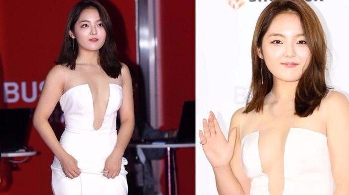 #FORUM Mencengangkan! Ini Dia Sejumlah Selebriti Korea yang Justru Tampil Aneh Saat Red Carpet! Bagaimana Pendapat Kalian?