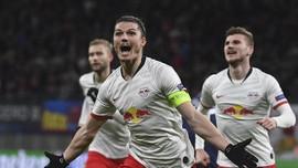 Jadwal Siaran Langsung RB Leipzig vs Atletico Madrid