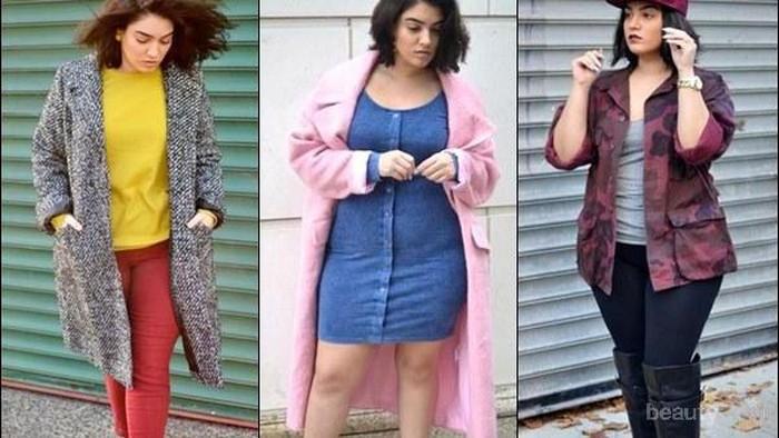 Trik Memilih Pakaian untuk Menyiasati dan Menutupi Bentuk Bokong Besar