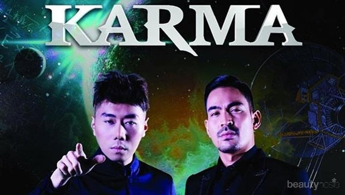 #FORUM Ada yang Suka Karma ANTV?