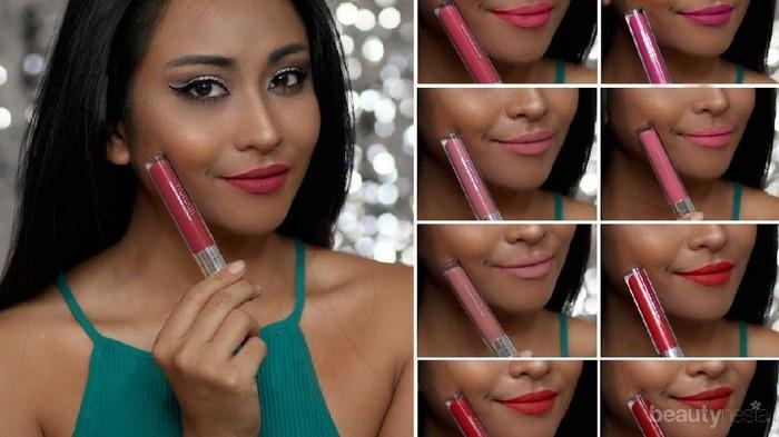 Punya Kulit Sawo Matang? Ini Nomor Warna Lip Cream Wardah yang Paling Cocok untuk Kamu