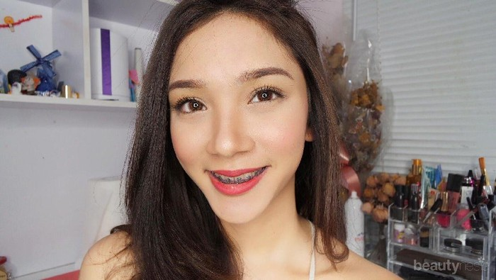 #FORUM Gimana Sih Cara Agar Muka Flawless Tanpa Makeup Tebal??