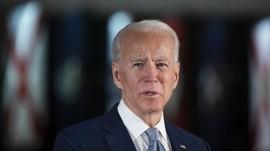 Unggul di Konvensi, Joe Biden Tantang Trump di Pilpres AS
