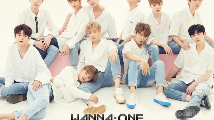 Siapa Personil Wanna One Favoritmu?