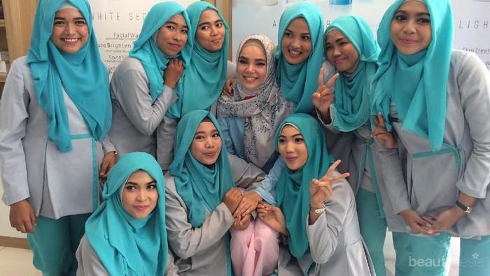 #FORUM Cerita Pengalamanmu Sama Beauty Advisor/ SPG  di Toko Yuk...