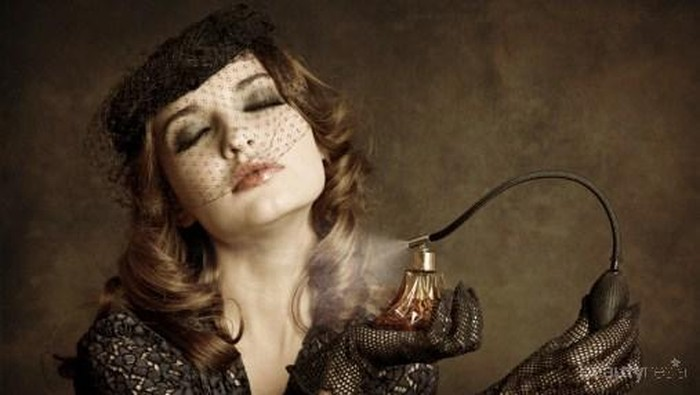 Cari Tahu Yuk, Ini 5 Fakta Menarik yang Mungkin Belum Ketahui Tentang Parfum