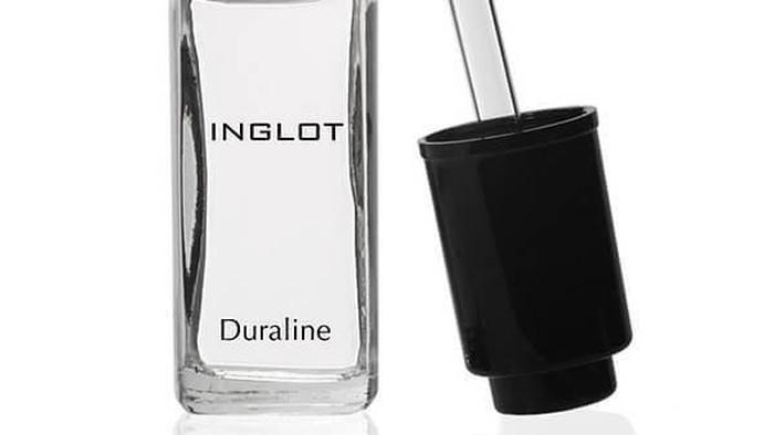 Million ways to use INGLOT DURALINE!