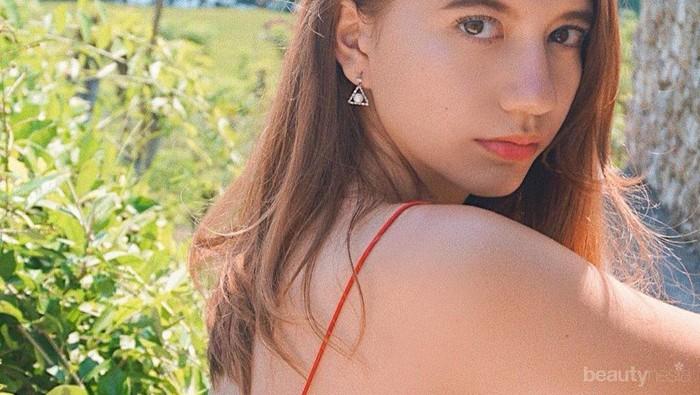 Pamer Foto Tanpa Makeup, Ternyata Begini Tampang Asli Cassandra Lee