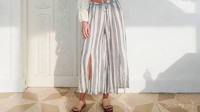 Fashion Style Ini Paling Terlarang untuk Dikenakan ke Kampus!