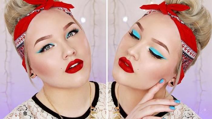 Siap Bermain dengan Eyeshadow Warna-Warni? Eits, Simak Do's and Don'ts Ini Dulu
