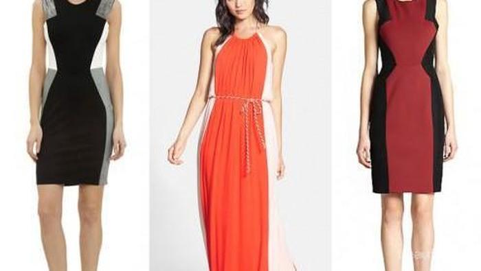 Dari Kurus Hingga Gemuk, Ini Panduan Memilih Dress yang Sesuai dengan Bentuk Tubuh Kamu