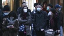 Taiwan Karantina 5000 Warga Akibat Klaster Corona Rumah Sakit