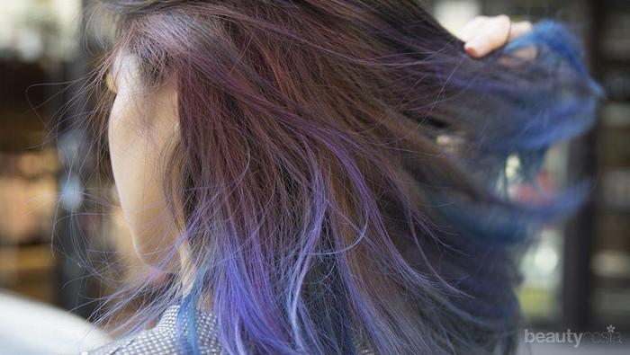 Sering Diwarnai Tapi Rambut Cewek Korea Gak Rusak, Ternyata Ini Rahasianya!