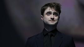 Daniel Radcliffe Akan Baca Buku Harry Potter untuk Streaming