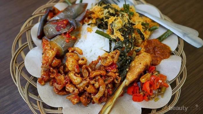 Rindu Bali? Tak Perlu Kesana, Temukan 4 Restoran Khas Bali di Jakarta Ini!