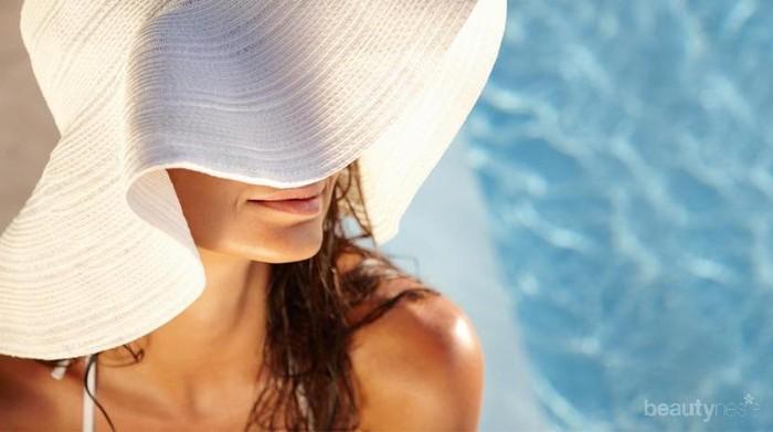 [FORUM] Ada yang Tahu Cara Mengatasi Sunburn?