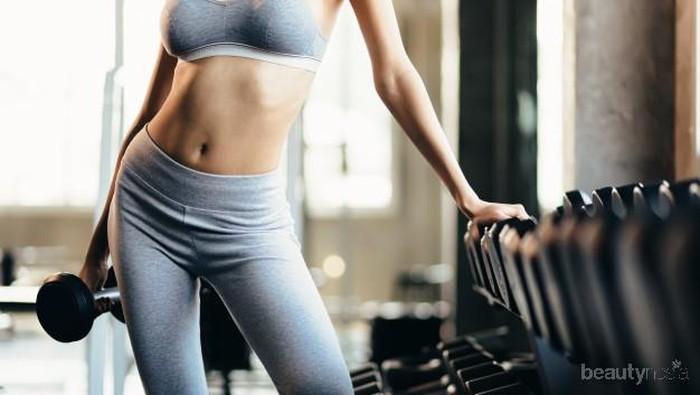 5 Tips Diet Mendapatkan Tubuh Ramping Tanpa Efek Samping