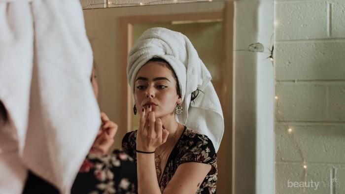 Gak Habisin Waktu, Step Skincare di Pagi Hari Untuk Tampil Fresh