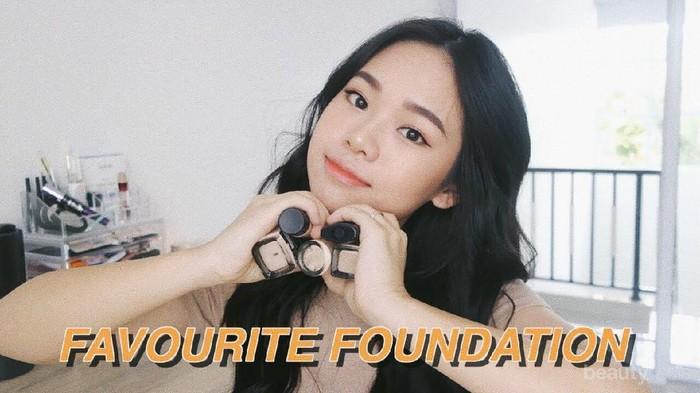 Super Terjangkau dan Kece! Ini Dia Daftar Foundation Drugstore Terfavorit Para Beauty Influencer!