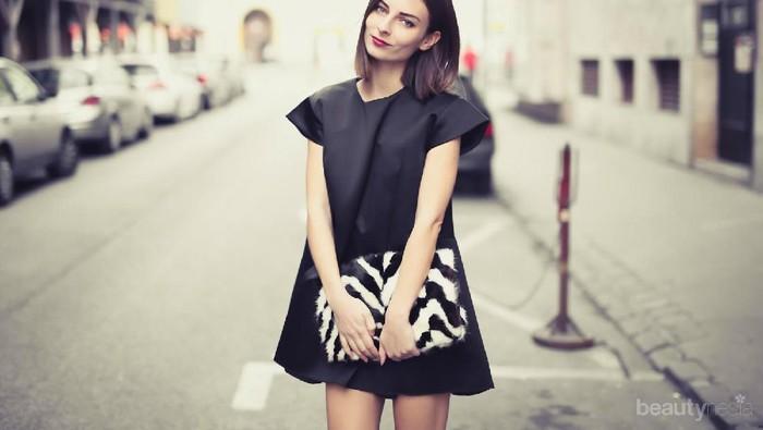 Little Black Dress for Any Occasion! Saatnya Intip Beberapa Inspirasi Tampilan dengan Little Black Dress!