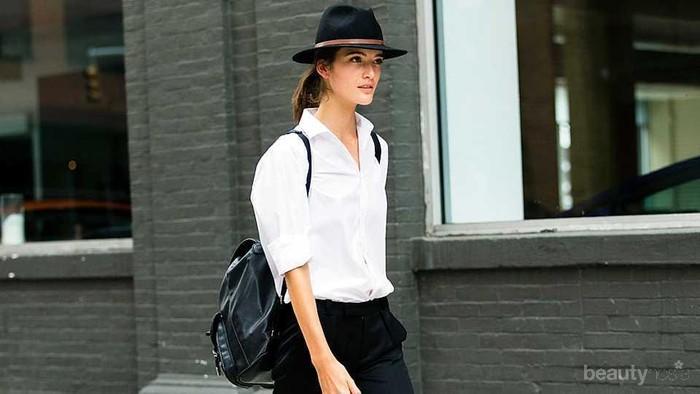 Ladies Biar Selalu Stylish! Fashion Item yang Everlasting Berikut Ini Wajib Kamu Miliki!