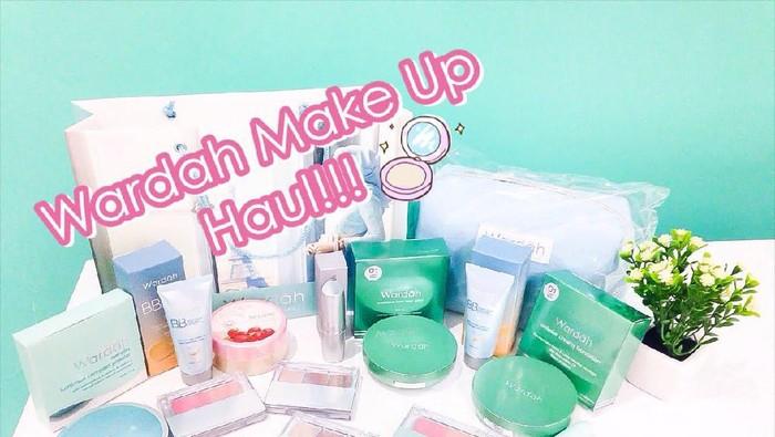 Ladies, yuk sharing tentang Make Up Wardah favorit kamu!