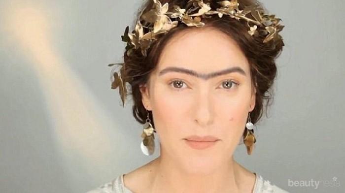 Ternyata, Model Alis Ini Bisa Membuat Orang Lain Iflil, lho!