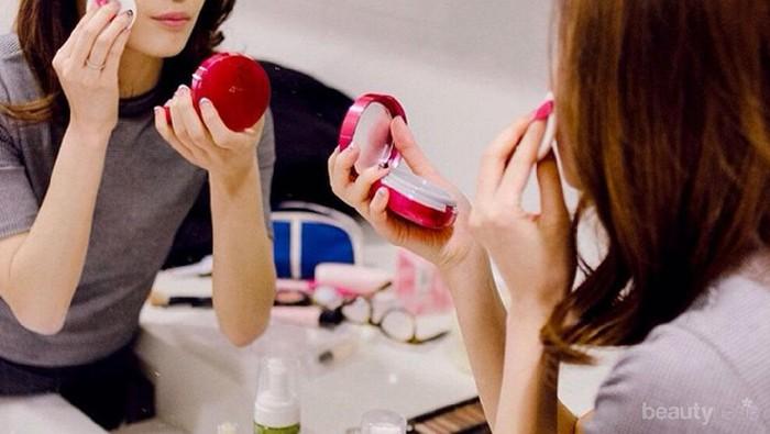 Punya Rutinitas Tinggi? Kamu Wajib Punya 4 Skincare Korea Ini di Tas Kamu