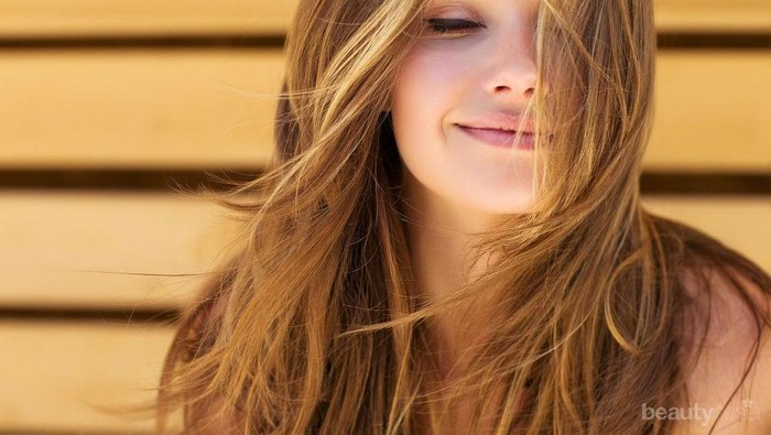 5 Hair Care Produk Lokal Ini Bisa Mengatasi Rambut Rusak