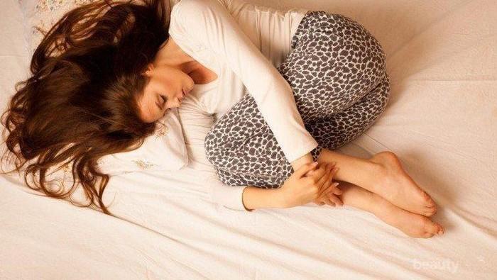 ladies, berbahaya kah mengonsumsi obat pereda nyeri menstruasi? help..
