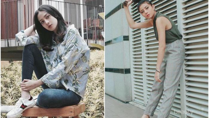 Fashion War! Awkarin VS Anya Geraldine, Pilih Siapa?