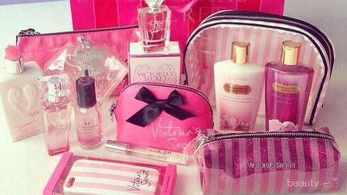 5 Varian Wangi Parfum Victoria's Secret Ini Ternyata Paling Laris! Sudah Punya Belum?