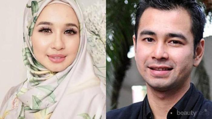 Dari Mantan Jadi Sahabat! Begini Kedekatan Raffi Ahmad dan Laudya Cynthia Bella