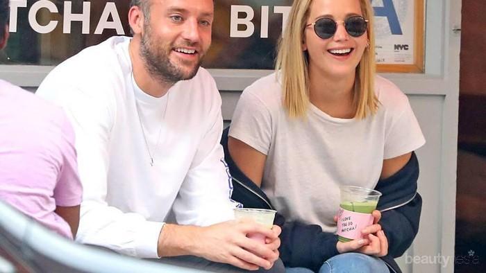 Profile Cooke Maroney, Pria yang Berhasil Menaklukan Hati Jennifer Lawrence