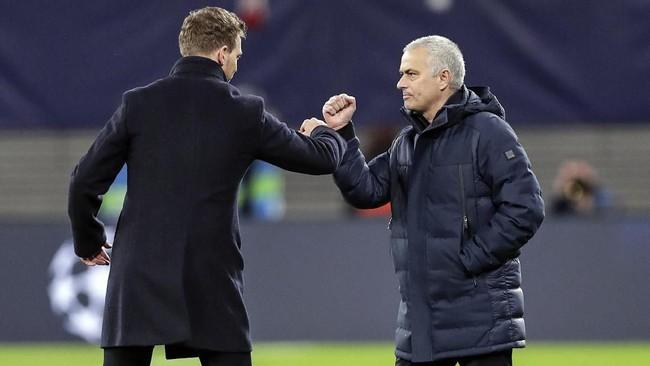 5 Calon Pengganti Mourinho di Tottenham