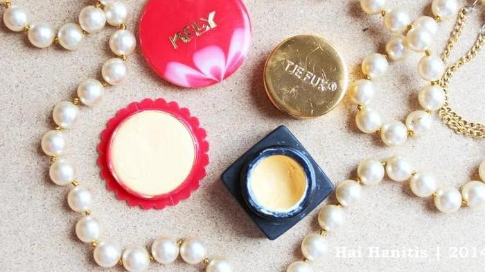 Kelly Pearl Cream vs Tje Fuk, Mana yang Lebih Bagus dan Aman untuk Memutihkan Wajah?