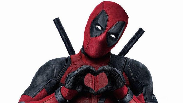 #FORUM Siapa Aktor Favorit Kamu di Film Deadpool 2?