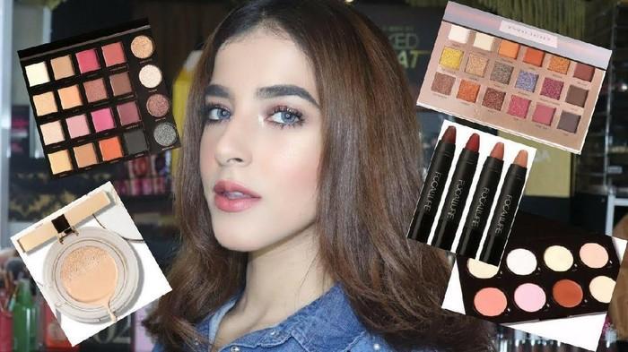 #FORUM Murah Banget! Produk Makeup Focallure Memangnya Sebagus Itu Ya??