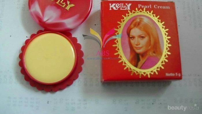 Kelly Pearl Cream Ada BPOMnya, Tapi Kenapa Banyak yang Bilang Gak Aman?