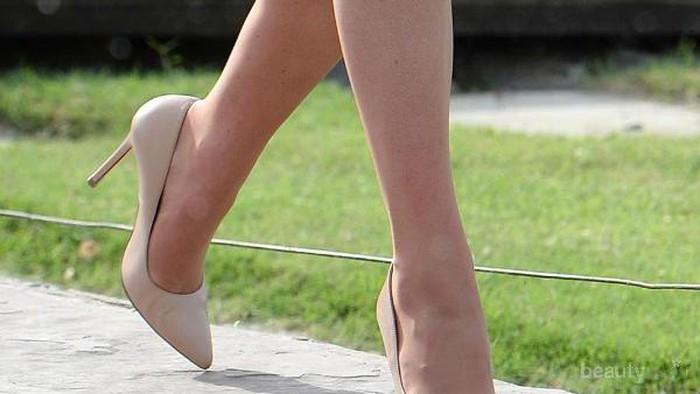 Ladies, Pastikan 3 Hal Ini Saat Membeli Sepatu Heels Agar Kamu Tetap Nyaman Seharian!