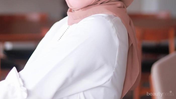 #FORUM Dear hijabers, minta rekomendasi warna hijab yang membuat wajah terlihat kalem dong...