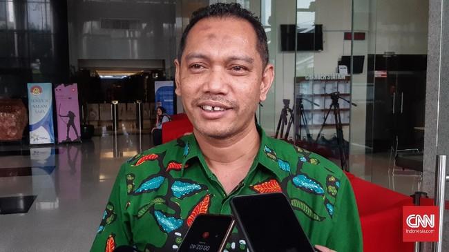 Manut Jokowi, KPK Bahas 75 Pegawai dengan Kemenpan-RB dan BKN