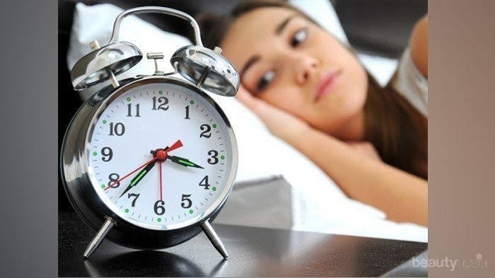Kamu Sering Tidur Sore? Ini Bahaya yang Mengancam