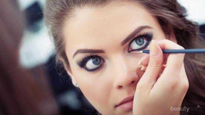 Ingin Mata Terlihat Tajam dan Tegas? Ini Dia Tips Makeup yang Bisa Kamu Ikuti!