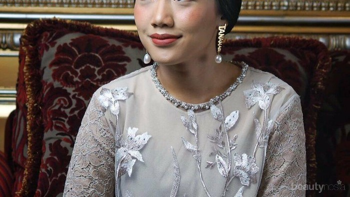 Jadi Anggota DPR Muda, Puteri Anetta Komarudin Punya Kekayaan Rp40 Miliar!
