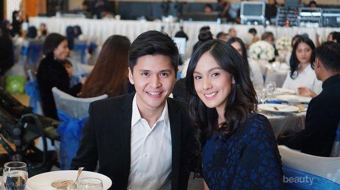 10 Potret Romantis Nasya Marcella dan Steven Tanady yang Bikin Netizen Baper!