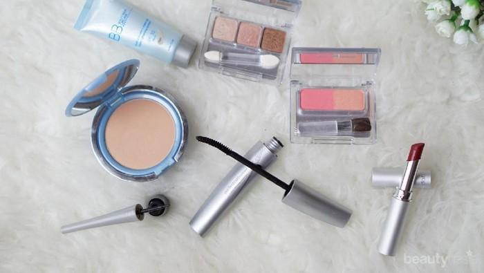 Semakin Beragam! Apa Brand Makeup Lokal Favoritmu Ladies?