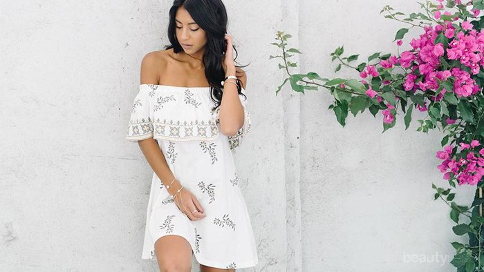 Biar Tak Terlihat Tua, Ini Pilihan Dress yang Cocok Untuk Remaja!