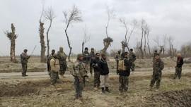 Pertemuan di Afghanistan Setujui Pembebasan Tahanan Taliban