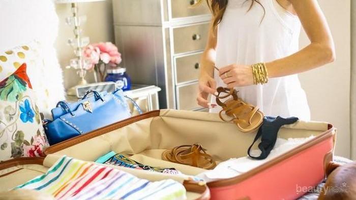 Jangan Sampai Lupa Bawa Fashion Items Ini Saat Kamu Menghadapi Acara Liburan Mendadak!